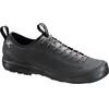 Arc'teryx M's Acrux SL GTX Approach Shoes Black/Stone